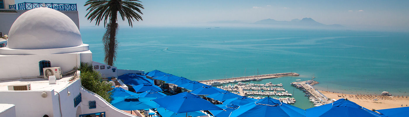Votre s jour m dical en tunisie for Sejour complet tunisie